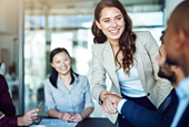 Stand Out From the Crowd by Honing Your Interview Skills