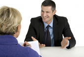 Answering the Top Ten Interview Questions