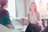 Ask These Four Essential Questions at the End of Your Interview