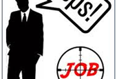 Six Stupid Ways to Sabotage Your Interview