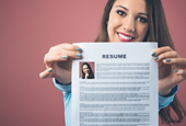 A Is for Action: Incorporate Action Words Into a Resume