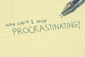 10 Tips to Win The Procrastination Game During Your Job Search