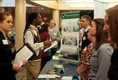 Just Attended a Career Fair?  Now What?