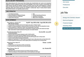 Write Your Executive Level Resume With These Tips
