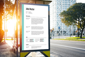 Use These Tips to Get Your Resume Seen