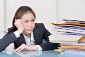 5 Signs That It's Time For a New Job