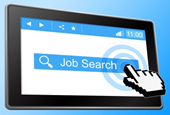Tips for Your First Job Search