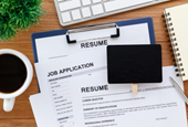 Is Your Resume Scaring Away Prospective Employers?