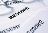 Resume Writing 101--Eight Great Basics for Success