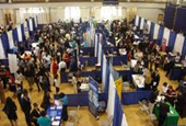 Are Job Fairs Effective?