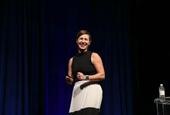 Video: Facebook's Michelle Klein on Mobile and Messaging