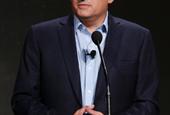 Ted Sarandos: No Slowdown in Netflix's Spending on Original Series