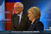 Rachel Percelay: Democratic Debate Moderators Have Not Asked A Single Question About LGBT Equality