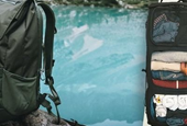 Crowdfunding Smash: The Shell Modern-Day Travel Backpack