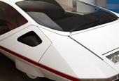 Pininfarina's 50-Year-Old Modulo Design Still Looks Like the Car of the Future