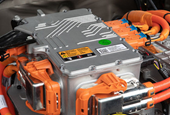 Chevrolet's eCrate, an Electric Motor You Can Retrofit to Your Existing Vehicle