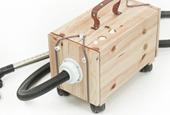 Student Work: Tim Krahmer's Open-Source DIY Vacuum Cleaner