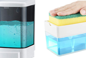 Soap Dispenser Woes: Wall-Mounted vs. Countertop Designs